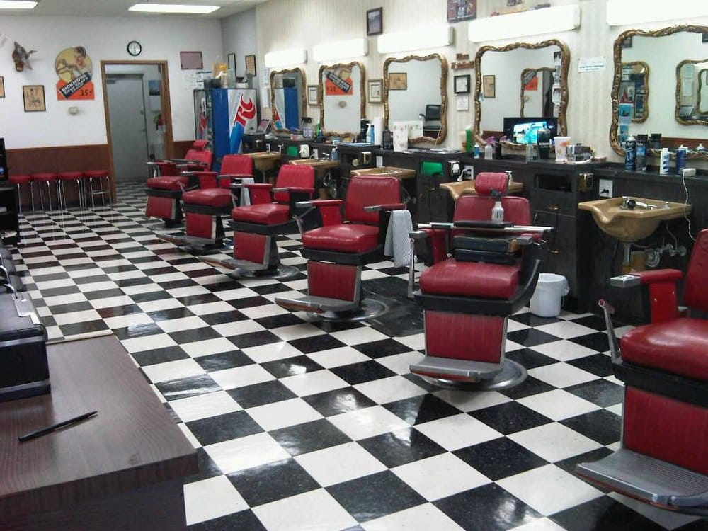 Town Square Barber Shop