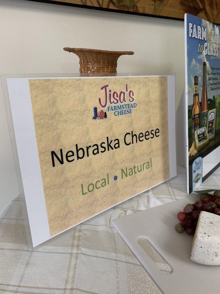 Jisa Farmstead Cheese: 2653 Q Rd, Brainard, NE