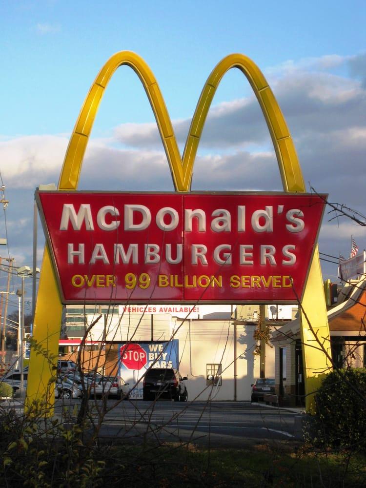 Fast Food Falls Church Va