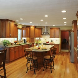 Photo Of Remodeling Designs Inc Dayton Oh United States