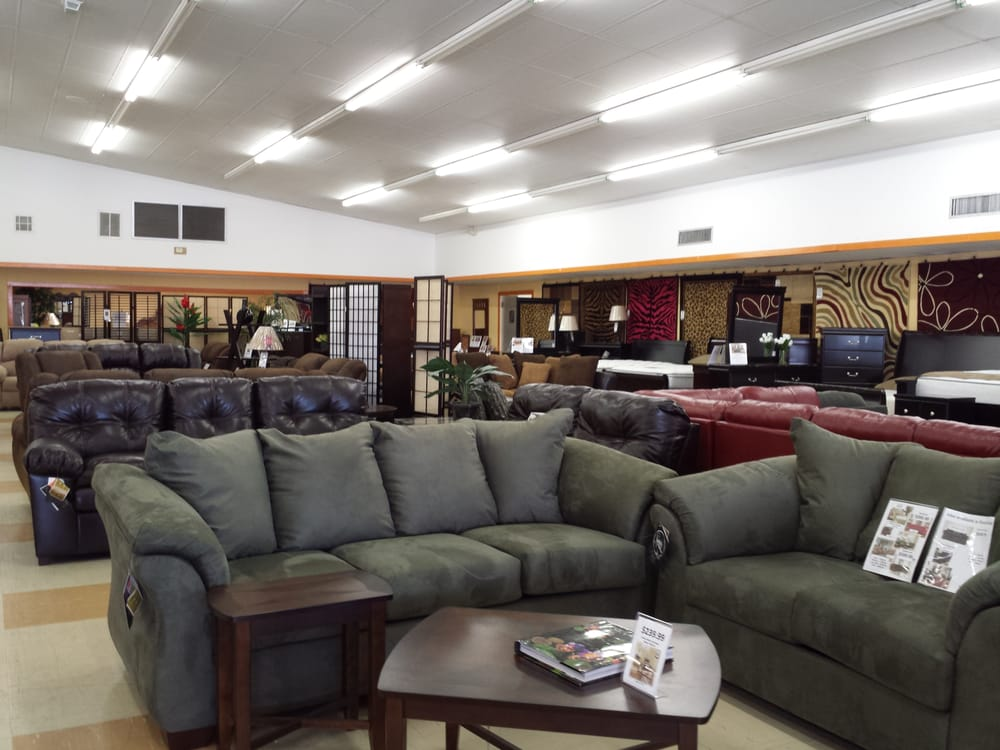 Let's Do Furniture: 1716 Barataria Blvd, Marrero, LA