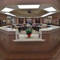 Jefferson Nursing And Rehabilitation Center Memory Care 3840