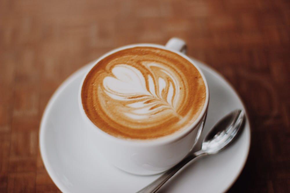 Coava Coffee Roasters: 1300 SE Grand Ave, Portland, OR