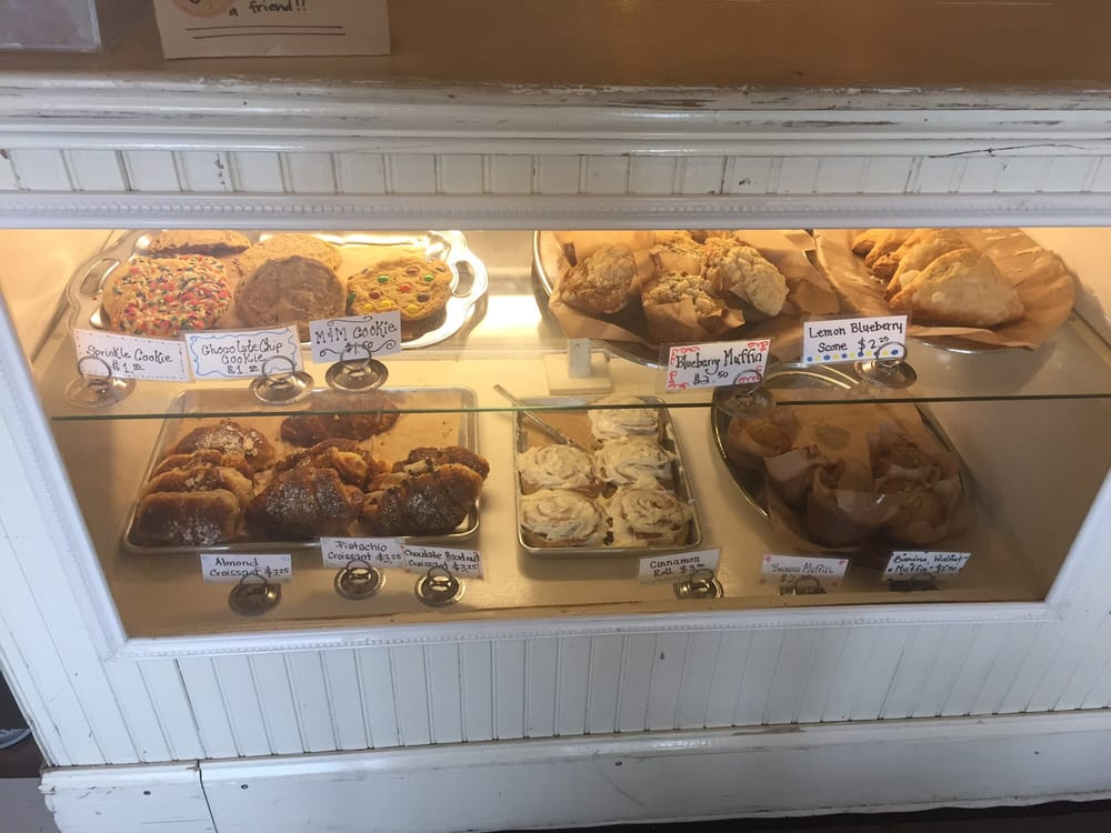 Courageous Bakery Cafe Elmhurst Il