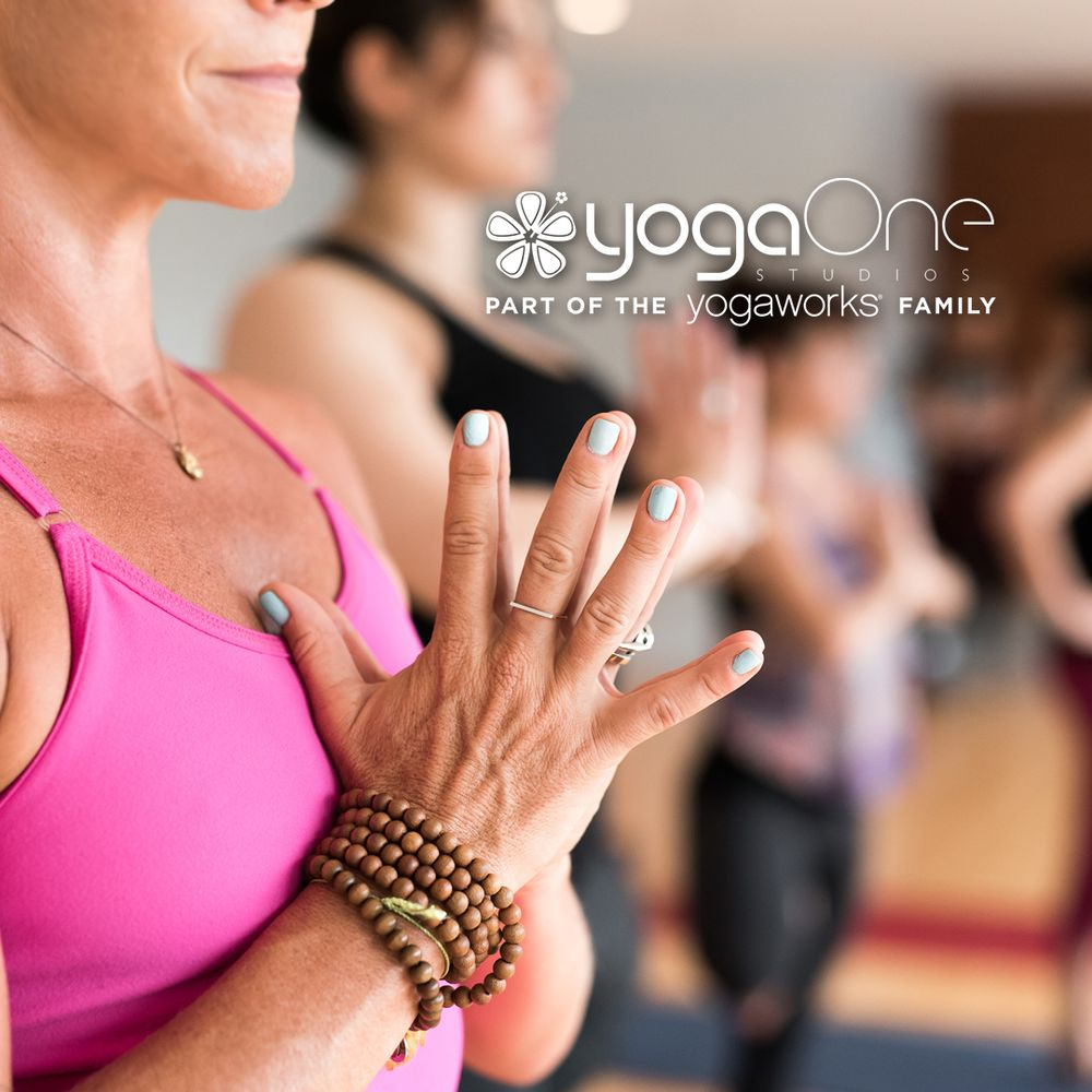 YogaWorks Uptown: 5750 Woodway Dr, Houston, TX