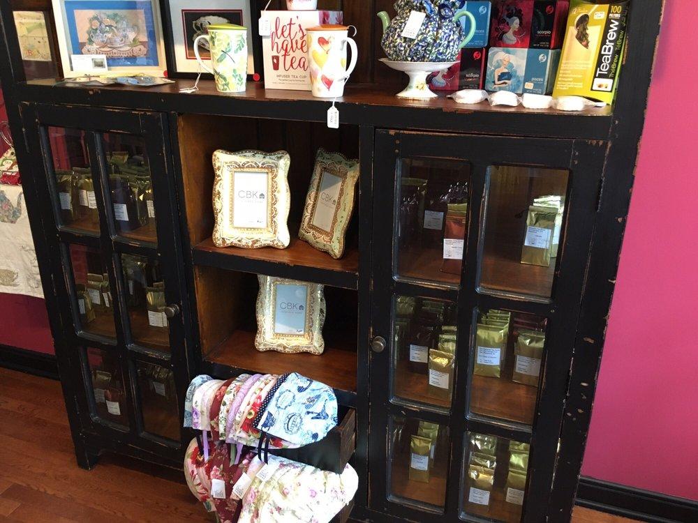 Harmony Tea Room Yelp