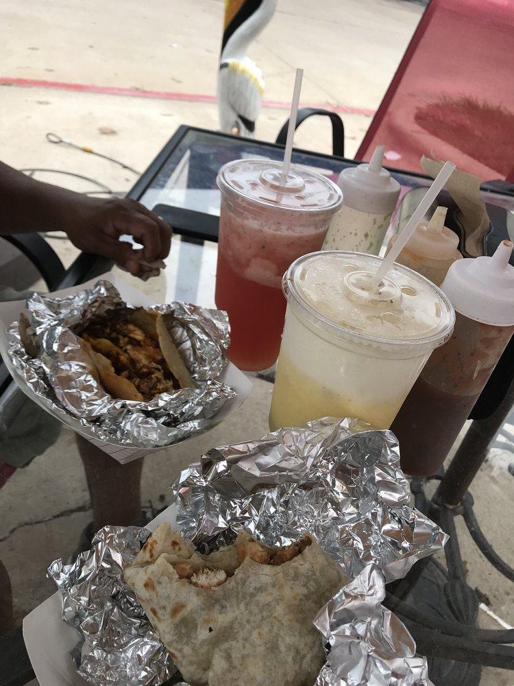 Yucatan Tacos: 2601 W Braker Ln, Austin, TX