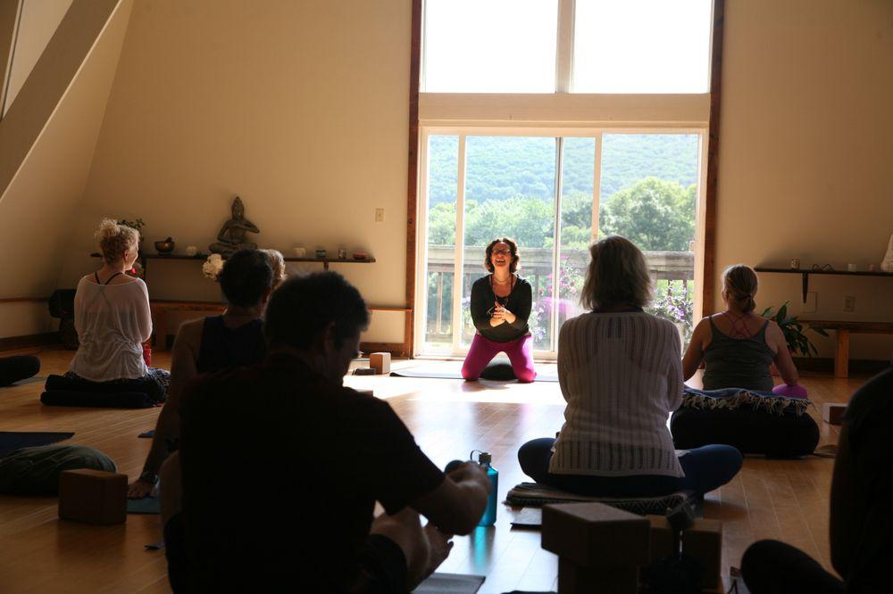 Be.Yoga: 136 Simsbury Rd, Avon, CT