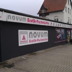 Novum - Adult - Mindener Str  37, Bad Oeynhausen, Nordrhein