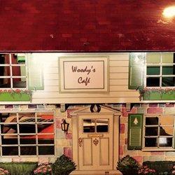 Woody S Cafe Canandaigua Ny