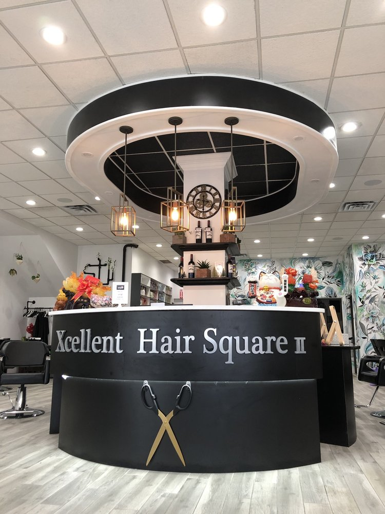 Xcellent Hair Square: 194-20 Northern Blvd, Flushing, NY