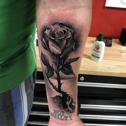 239a66b6d Photo of Rich Ink Tattoo & Piercing - North Hollywood, CA, United States.