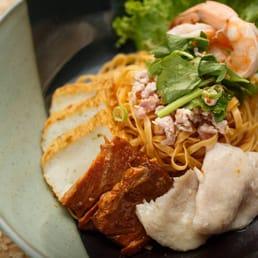 Asian noodle cafe irvine