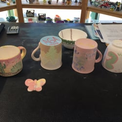 As You Wish Pottery Painting Place - 33 Photos & 34 Reviews
