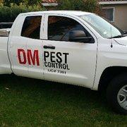 Dm Pest Control