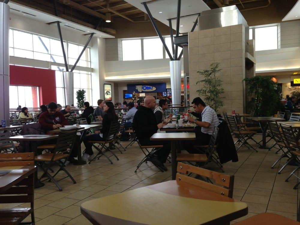 Restaurants Near Sunridge Mall Calgary