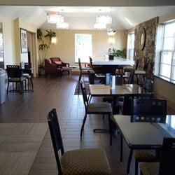 Photo Of Best Western Inn Winchester Tn United States Breakfast Nook Area