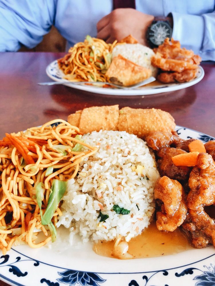China Garden: 1100 S Lincoln, Jerome, ID