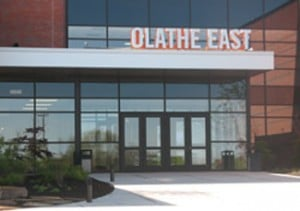 Olathe East High School