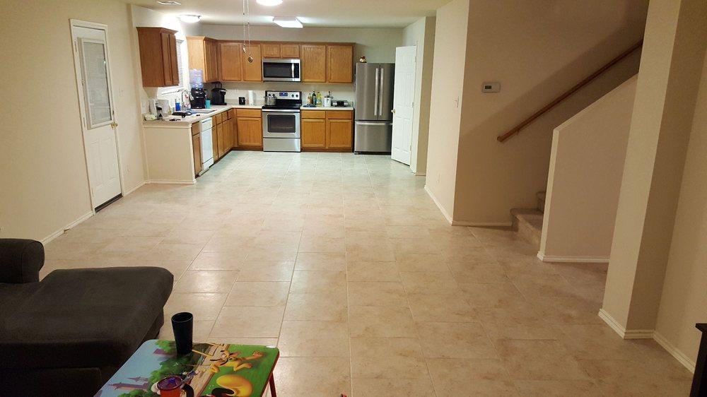 Photo Of River City Flooring San Antonio Tx United States