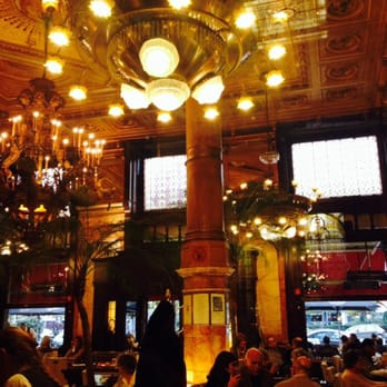 Bar Brasserie Un Cafe L Addition