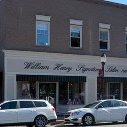 Photo of William Henry Signature Salon - Belmont, NC, United States