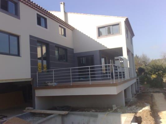 Constructeur de maisons individuelles professional for Constructeur maison individuelle 71