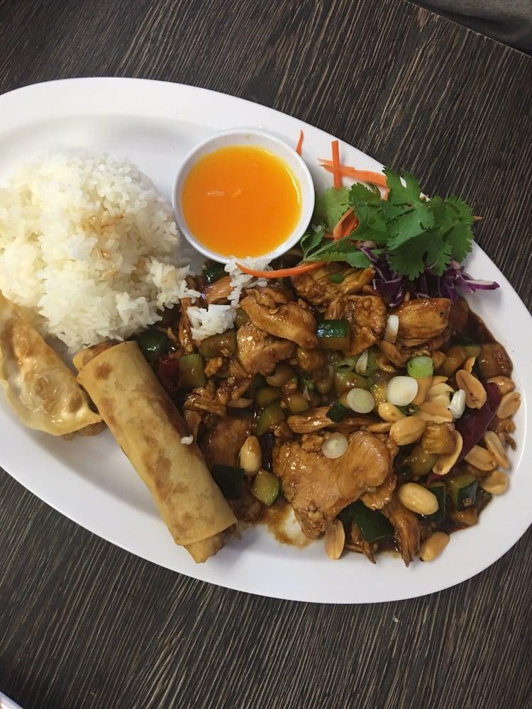Tottie S Asian Kitchen Scottsdale