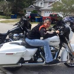 adamec harley-davidson - motorcycle dealers - 10399 atlantic blvd