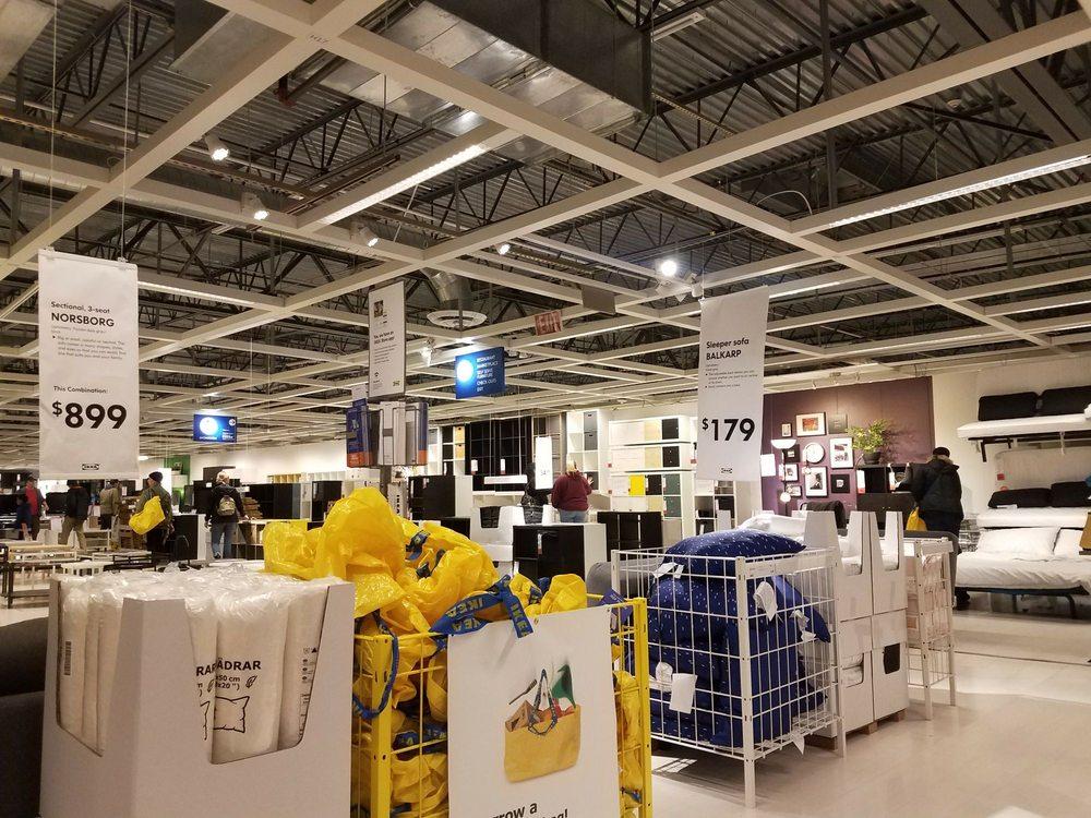 IKEA - Portland
