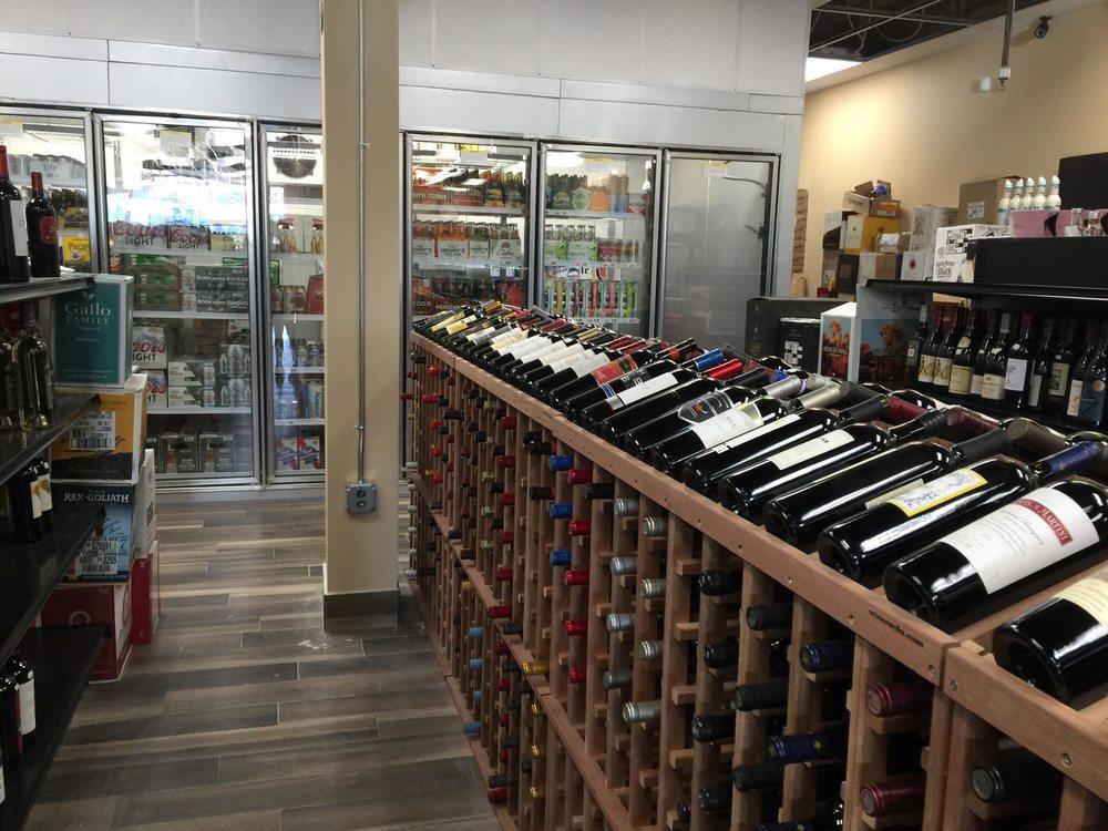 Scott Bros Wine & Spirits: 936 Bay Ridge Rd, Annapolis, MD