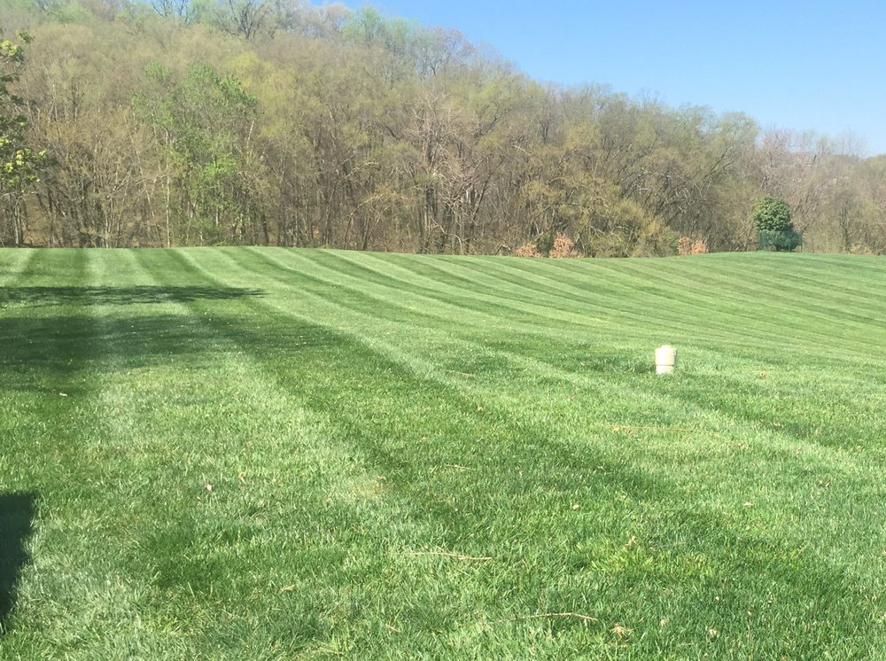Stoneridge Lawn & Landscaping: Forest Hill, MD