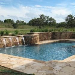 Photo Of Paradise Pools Spas Liberty Hill Tx United States