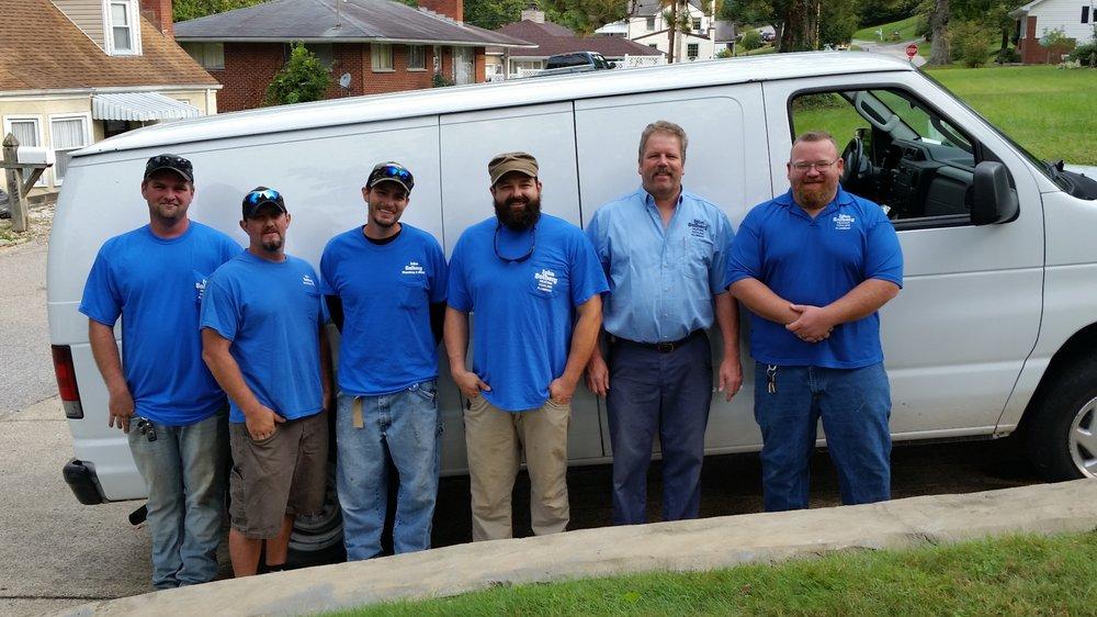 John Solberg Plumbing: Charleston, WV