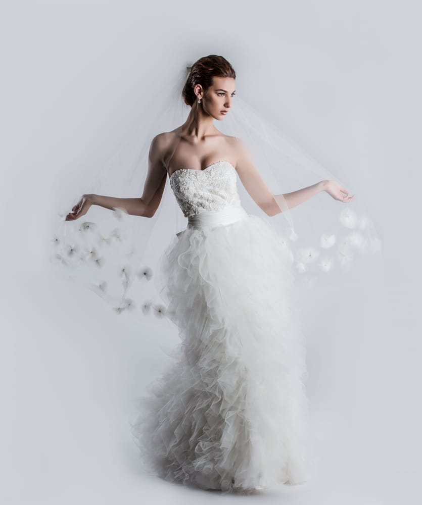 Custom bridal gowns by appointment only yelp for Custom wedding dress atlanta