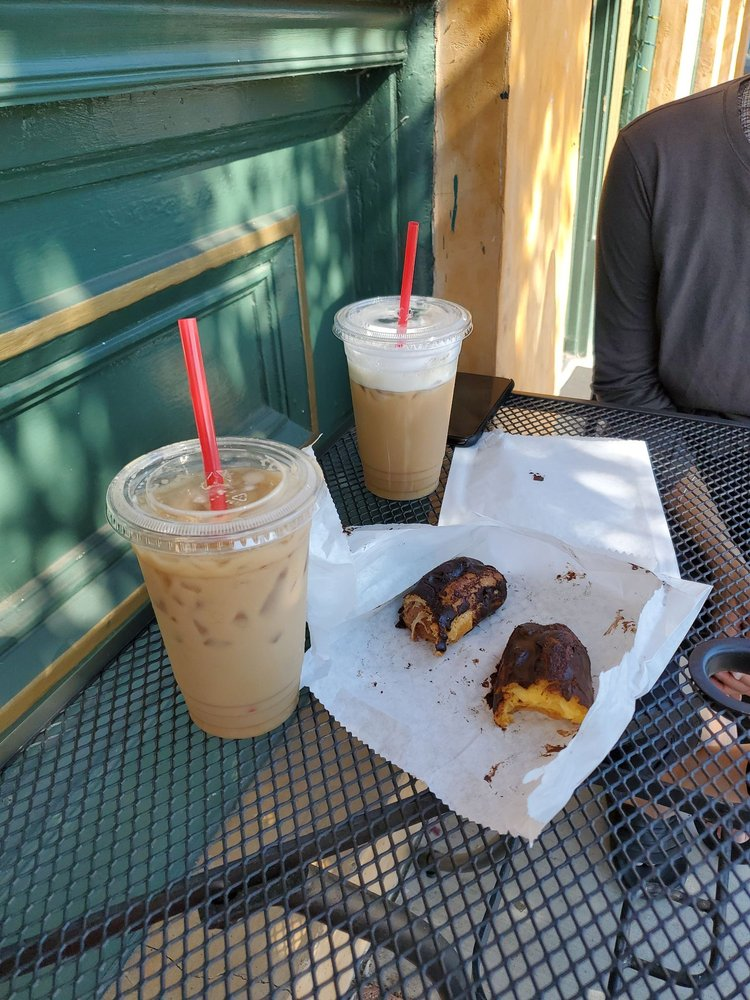 Marcel's French Bakery & Cafe: 105 N Main St, Lakeport, CA