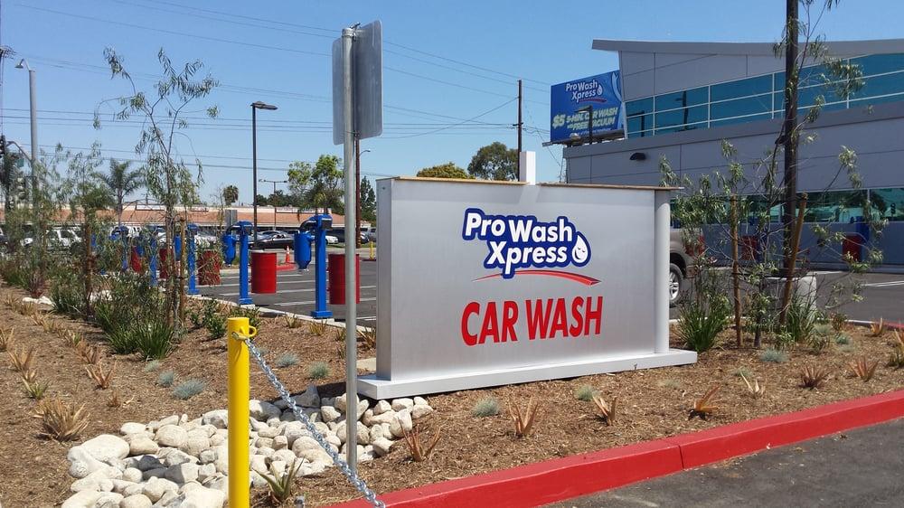 Car Wash Near Santa Ana Ca