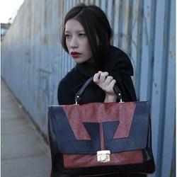 Photo Of Corrente Handbags Manhattan Ny United States