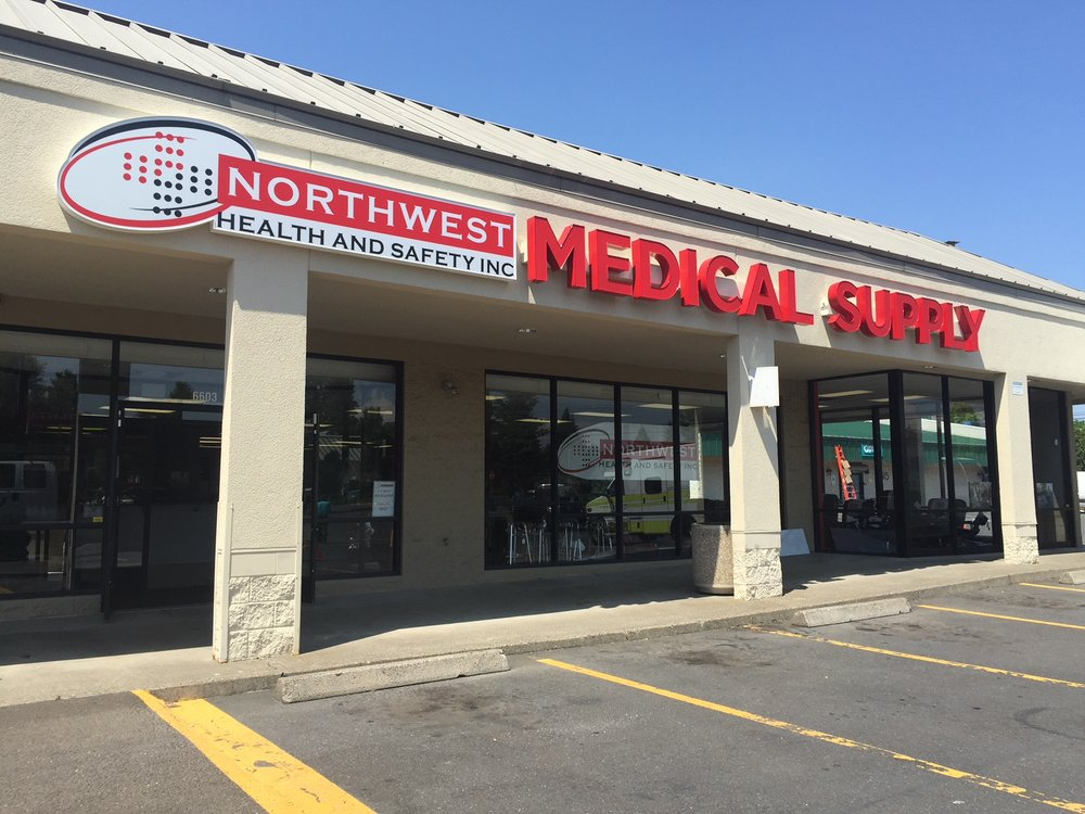 Northwest Health and Safety: 6603 E Mill Plain Blvd, Vancouver, WA