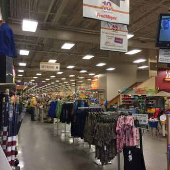 photo of fred meyer fairbanks ak united states - Fred Meyer Christmas Hours