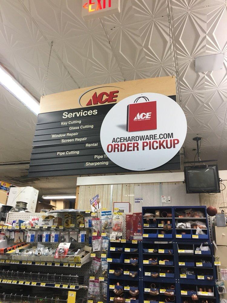 Tele-Tron Ace Hardware: 6604 Cermak Rd, Berwyn, IL