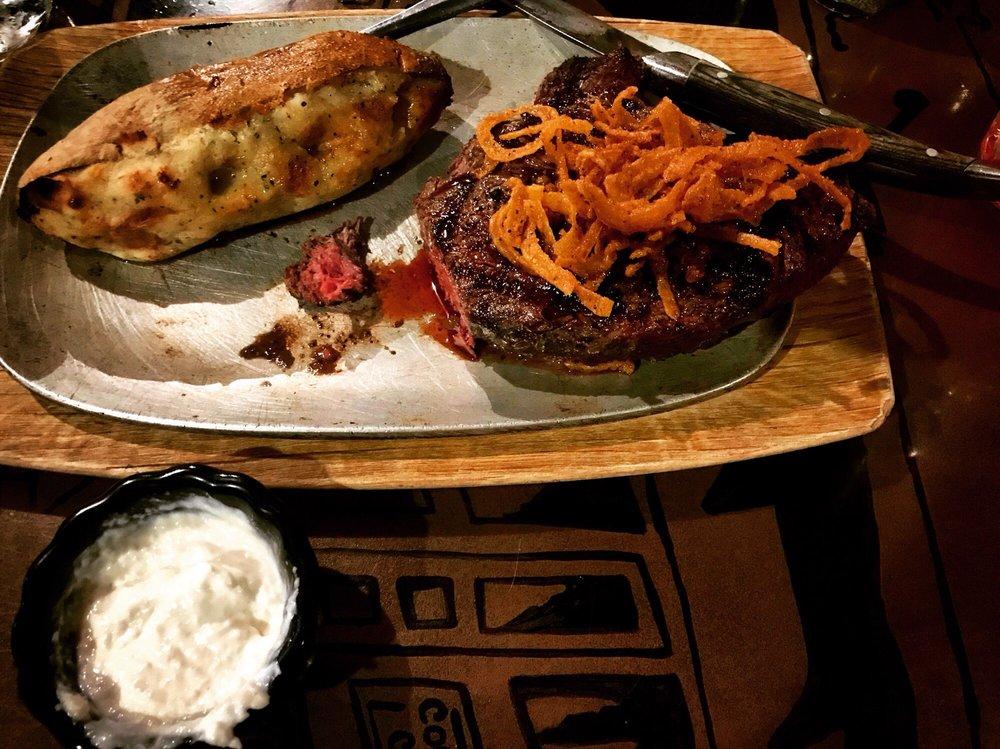 Casagranda's Steakhouse: 801 Utah Ave, Butte, MT