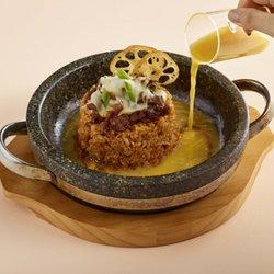 Photo Of Bibigo Fresh Korean Kitchen   Los Angeles, CA, United States