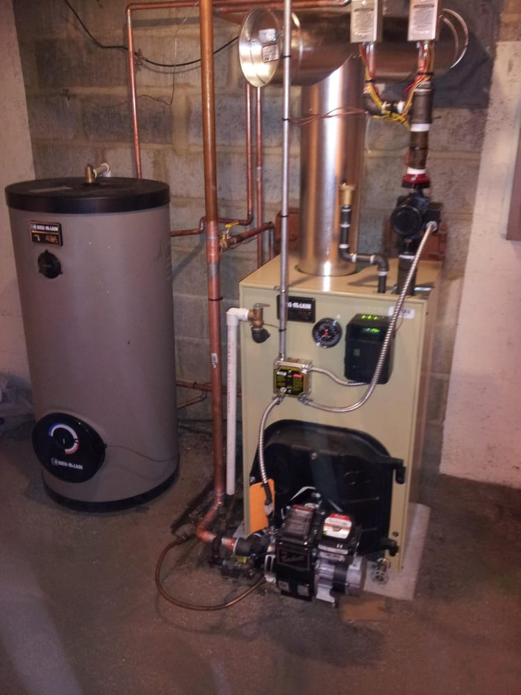 Oil Water Boiler ~ Weil mclain oil boiler with indirect water heater