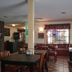 Photo Of Geppettos Italian Restaurant Sevierville Tn United States