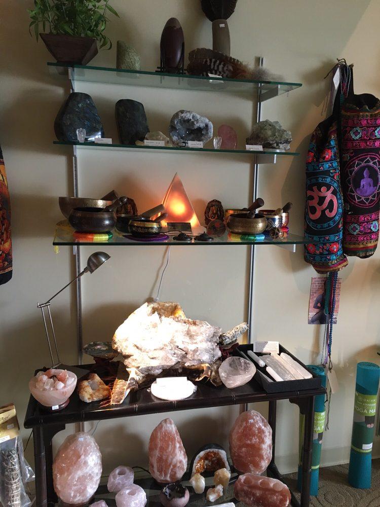 Tons of spiritual items for sale - Yelp
