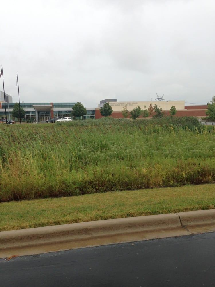 Minooka Community High School - South Campus: 26655 W Eames St, Channahon, IL