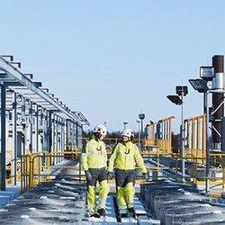 Wärtsilä - Electricians - Hiililaiturinkuja 2, Ruoholahti
