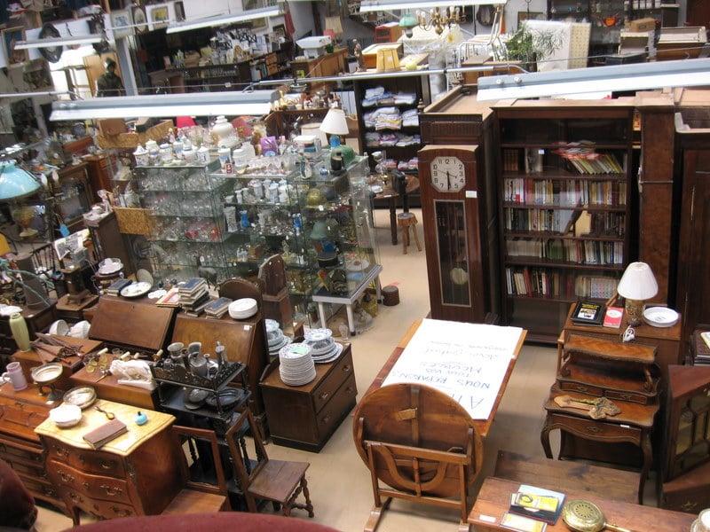 Depot vente de morlaix antiques route de paris morlaix finist re franc - Emmaus paris depot vente ...