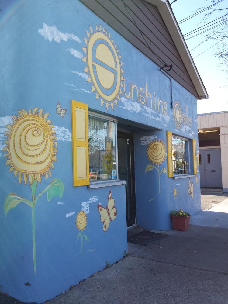 Sunshine Cafe Niagara Falls Ny